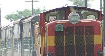 The little known story about Shakuntala Railway