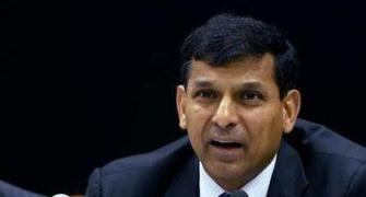 Credibility low as bankers have cried wolf too often: Rajan