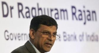 Rajan says not clear if India needs 'bad bank'