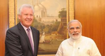 India has shown it has the ability to manufacture: Jeffrey Immelt