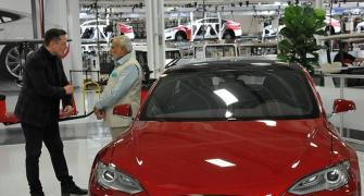 Tesla, made in Maharashtra? State makes a pitch