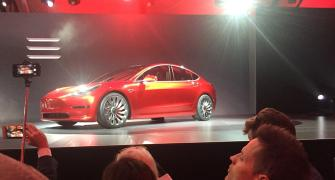 Will Tesla alter India's view of electric cars?