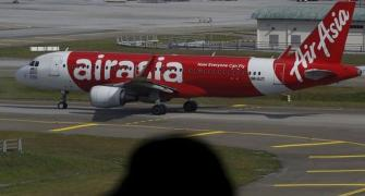 Indian shareholders in control of airline, not us: AirAsia