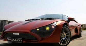 DC Avanti: This stunning sportscar won't burn a hole in your pockets