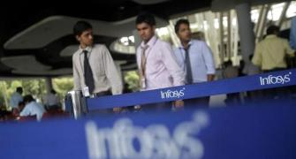 Hire local: Infosys mantra in the Trump era