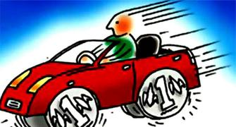 Benefits may elude auto firms this festive season