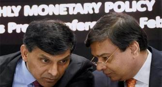 Meet Urjit Patel, RBI's 24th Governor
