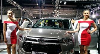 SUVs drive the bottomline of auto majors in India