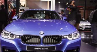BMW's amazing cars that you would love to own!