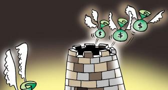 FPIs bring in Rs 40,000 crore in 3 months
