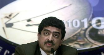 Internet access has to be an open platform: Nandan Nilekani