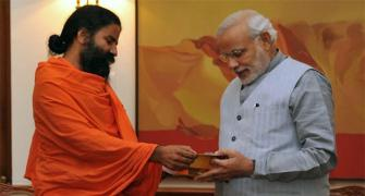 The secret behind Patanjali's success