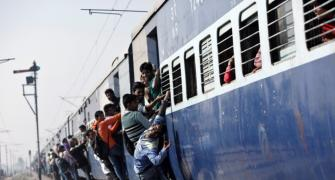 How the Railways plan to serve the aam aadmi