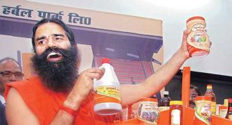 How Patanjali is triggering a battle of brands