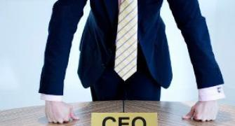India Inc upbeat, global CEOs stay cautious