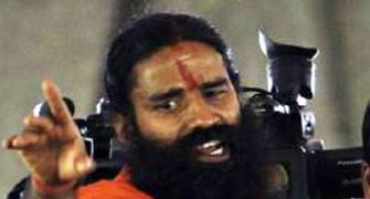 Ramdev may face trouble on his putrajeevak medicine