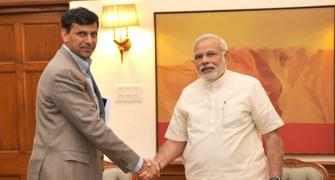 'Rajan's celebrity status, media management irked political bosses'