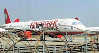 Who influenced banks to give loans to Kingfisher?