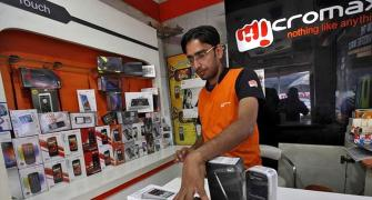 Once a rising star, Micromax, now struggling to survive