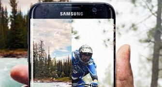 Galaxy S7 edge: A great all-round performer
