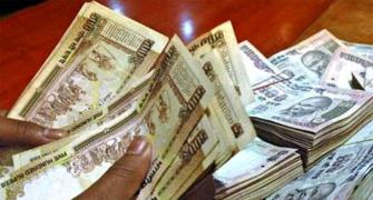 Undisclosed incomes of Rs 3,651 cr detected after note ban