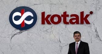 Uday Kotak will continue as CEO of Kotak Mahindra Bank