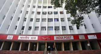 India Post calls to say you've got mail