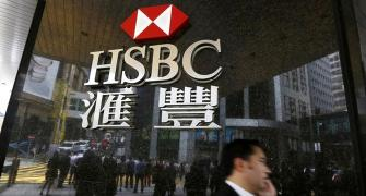 HSBC, StanChart processed trillions in suspect funds