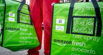 'Amazon not doing India a favour by investing $1 bn'