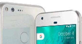 Meet Pixel - the 1st phone designed inside and out by Google