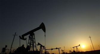 What makes India a hotspot for global oil firms