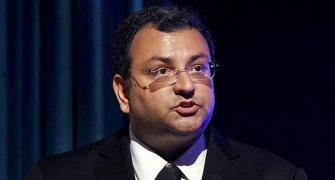 Mistry is not alone. India Inc's 5 more boardroom coups