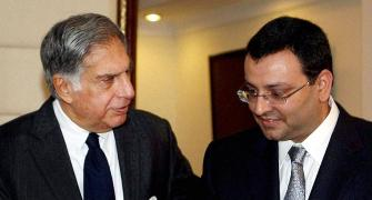SC slams NCLAT for 'tinkering' in Tata-Mistry case