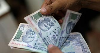 Three reasons why the rupee fell on Friday