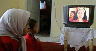 Trai-ing times ahead for small TV channels