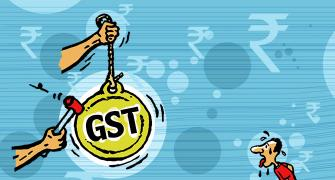 2 years after roll-out, GST glitches still exist
