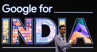 Google is once again India's best employer