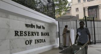 RBI to cut rates by 40 bps before end of FY20: Fitch