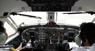 How Indian airlines are trying to overcome shortage of pilots