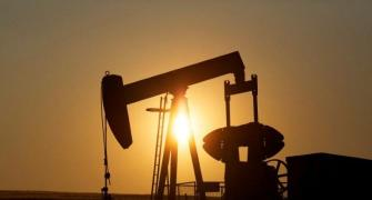 'Rising oil price is an important risk factor for India'