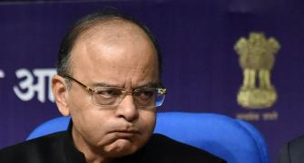 With Budget, Arun Jaitley stays the course
