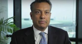 Why Sumant Sinha chose clean energy over politics