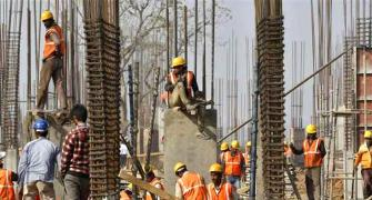 India bounces back, GDP to grow by up to 12.5%: WB