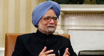 Manmohan slams Modi govt over the state of economy