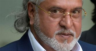 Mallya files appeal against extradition in UK court