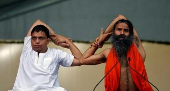 Patanjali's 2020 vision: Rs 1,00,000 crore annual sales