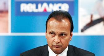 Anil Ambani will not draw any salary from RCom this fiscal