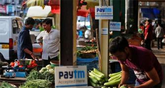 Paytm may raise Rs 16,600 cr in IPO