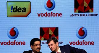 Voda Idea will shut down without govt relief: Birla