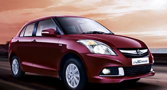 Chip shortage: Maruti Suzuki to cut Sep output by 60%